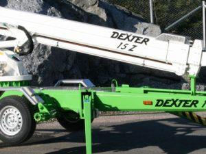 Dexter lifts